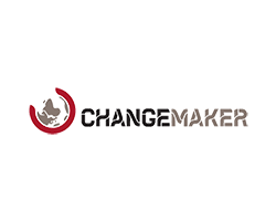Logo for Changemaker