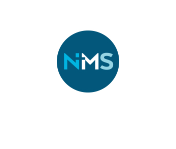 Logo for NMS